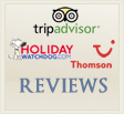 Romanza Hotel reviews